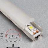4225 Decorative Bedroom Cabinet Lighting LED Aluminum Channel