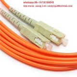 FC Bunch Fiber Optical Patch Cord, Wires Jumper