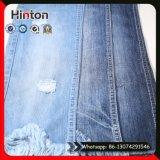 Fashion Style Woven Denim Fabric 7.5oz Denim Shirt Fabric
