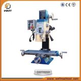 Mini Size Hobby Milling and Drilling Equipment Zay7025LV with Ce Standard