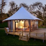 Eco-Friendly Glamping Tent for Resort and Hotel