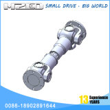 SWC-CH High Precision Long Flex Welding Type Universal Coupling