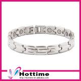 Wholesale Custom Brand Magnetic Bracelet for Unisex