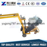 2017 Hot Sale Road Grooving Machine with Best Price