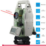 Best Value Dual Axis Compensation Total Station for Construction Surveying