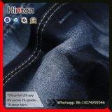 Tr Denim Jean Fabric with High Elastic 21*32+70d