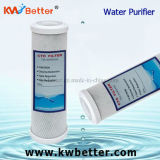 """10"""" CTO Water Purifier Cartridge for Water Filter System"""