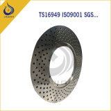 Disc Brake Rotor with Ts16949