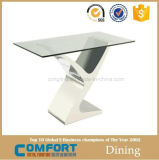 Mirror Design Y Shape Sstainless Steel Dining Chair