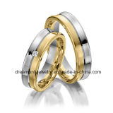 Factory Wedding Ring Wholesale Jewelry