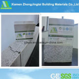 Anti-Quake Lightweight Thermal Insulation Cement EPS Sandwich Wall Panel