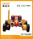 2017 Hot Kids Toy Building Blocks Deformed 3D Building Blocks 88PCS