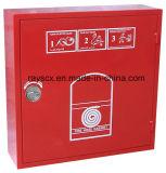 Buid in Fire Hose Reel Cabinet