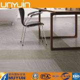 Carpet Texture PVC Flooring, Vinyl Floor Tile for Office/China Supplier
