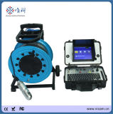 Manufacturer CCTV Submersible Deep Water Well Inspection Camera System with Deep Well Pump