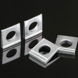 DIN434 Stainless Steel Square Taper Washers for Structural Steelwork