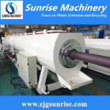 Plastic PVC Water Pipe Extrusion Line