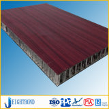HPL Wall Panel with Aluminum Honeycomb Core for Office Partition