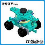 Mobile Hydraulic Ship Trolley System