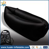 Factory Wholesale Travel Outdoor Camping Inflatable Folding Sleeping Lazy Bag