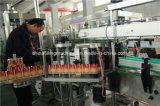 Latest Double Sides Bottle Label Machine