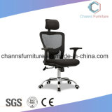 Luxury Lumar Support Mesh Fabric Manager Executive Chair