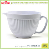 Promotion Melamine Mixing Bowl with Handle & Mouth