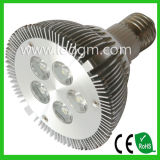 9W IP65 RGBW Waterproof LED PAR Light (Dimmable) Outdoor/Indoor Stage