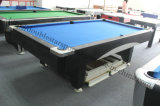 Wooden MDF Standing Billiard Table Pool Table