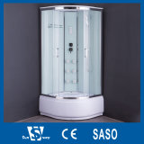 2017 Luxury Computer Controlled High Tray Shower Cabins