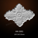 Decorative PU Pieces for Furniture Appliques & Onlays Hn-S001