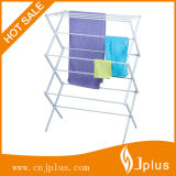Portable Folding Clothes Dryer Rack Laundry Drying Rack for Towel Jp-Cr404