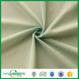 100 Polyester Open Mesh Fabric for Sports Jersey