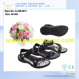 New Hot Summer Man Sandal Footwear Slipper Shoes