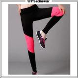 Wholesale Custom Women Fitness Leggings and Women Compression Yoga Pants