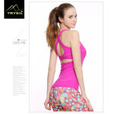Fashion Classic Designs Backless Yoga Sports Vest for Women