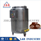 with SGS Certification Factory Supply Heating Jacketed Melt Chocolate Barrel