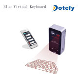 Wireless Mini Bluetooth Virtual Laser Projector Keyboard for Cellphone and Tablet