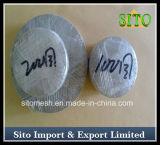 Stainless Steel Wire Mesh Filters Disc, Woven Wire Mesh Filter