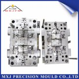 Electronic Connector Plastic Part Injection Mould Mold