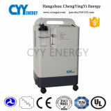 High Purity 5L Portable Oxygen Concentrator