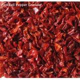 Red Bell Pepper Granule