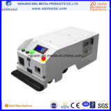 Magnetic Tape Guidance Agvs Automated Guided Vehicles