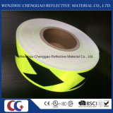 Customized Self-Adhesive Reflective Arrow Material Tape