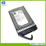 659341-B21 500GB SATA 6g 7.2k Lff RW HDD for Hpe