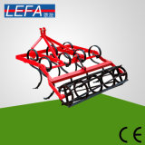 15-35 HP Tractor Used Cultivator Roller Subsoil Plow Chassis