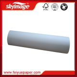 "36"" 88g Sublimation Transfer Paper for Industrial High Speed Printing"