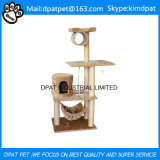 Factory Supply Higher Quality Cat Tree Pet Products