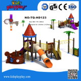 2016 Ship Series Outdoor Playground Set with High Quality