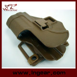 Hunting Tool Tactical Pistol Holster Airsoft Belt Holster for USP